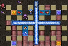 Игра Игры с огнем 2