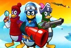 Игра Пингвинчики