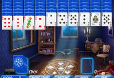 Игра Игра Магический пасьянс