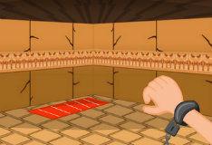 Похищенный Фараоном