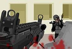 Игра Боевая операция