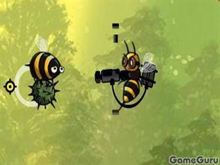 Игра Войны пчёл