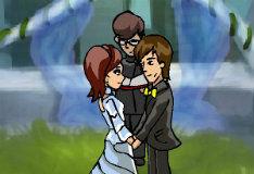 Игра Свадьба
