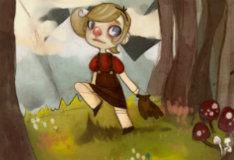 Игра Сказки: найди отличия