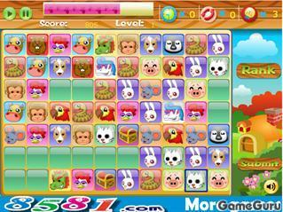 Игра Cute Animals