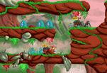 играйте в Crystal Lands