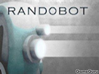 Игра Робот-случайность