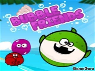 Игра Морские друзья