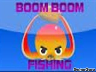 Взрывная рыбалка