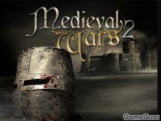 Игра Средневековые войны 2