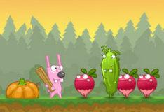 Игра Стоп ГМО!