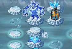 Игра Игра на двоих: Водяной рыцарь