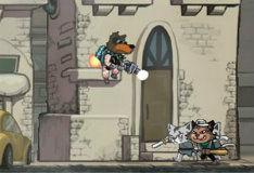 Игра про собак - Пес-разрушитель 2