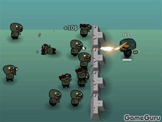 Игра Винкс: атака зомби