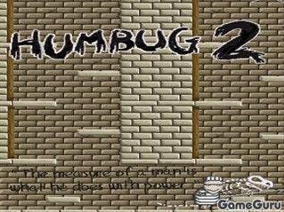 Игра Хамбаг 2
