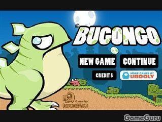Игра Бугонго