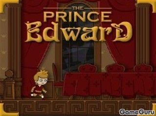 Игра Принц Эдвард