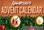 Новогодний календарь 2012