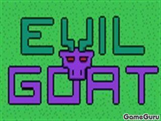 Игра Злая коза