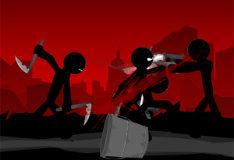 Игра Головорезы: Renegade 3