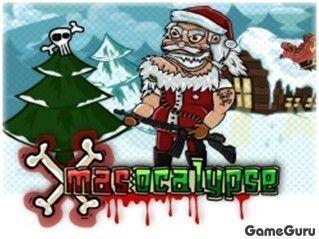 Игра Рождественский апокалипсис