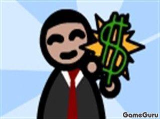 Игра Игровая корпорация