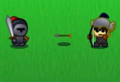 Игра Бегущий рыцарь 2