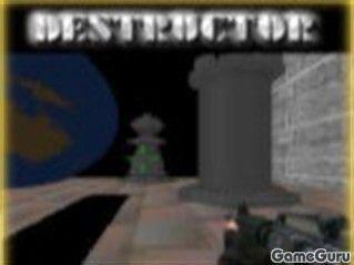 Игра Разрушитель