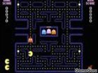 Игра Пэкмен HD