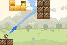 Игра Пожарник