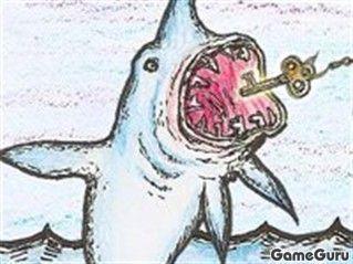 Игра Акулий ключ