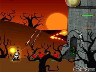 Игра Войны кланов 2