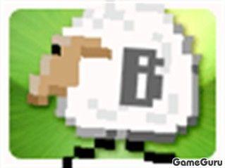 Игра Овцы и буквы