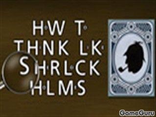 Игра Думай как Шерлок