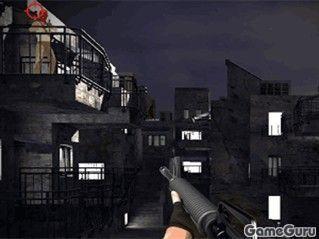 Игра Супер Снайпер 2