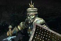 Игра Битва за тьму