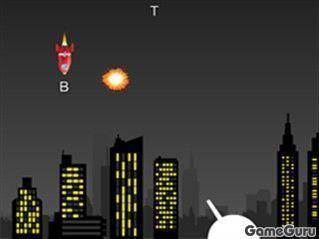 Игра Оборона города