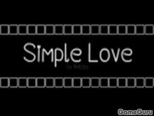 Игра Просто любовь