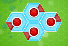 Игра Восьмиугольник