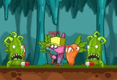 Игра Стоп ГМО 2