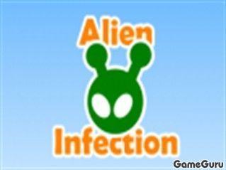 Игра Инопланетная инфекция