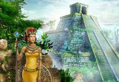 Игра Сокровища Монтесумы 2