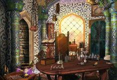 Игра Легенды 2: Полотна Богемского замка