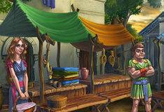 Игра Реликвии Римской империи