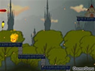Игра Смертельный замок