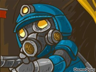 Игра Подземные войны