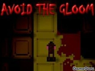 Игра Избегай темноты