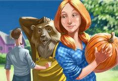 Игра Веселая ферма 3: Русская рулетка