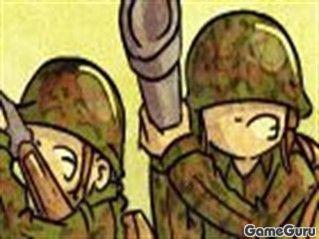 Игра Ультимат Армия 2