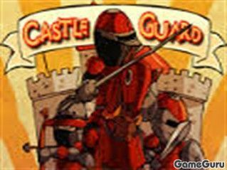 Игра Защитник замка